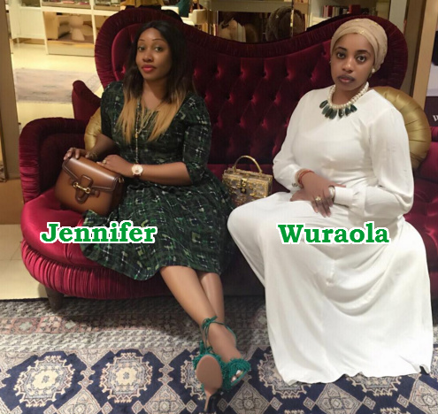 "Exposed! Zainab Lawani Reveals Alleged ""Dirty Secrets"" Of Ooni Of Ife's New Queen, Via An Open Letter"