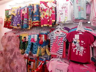 shopping pakaian bayi murah