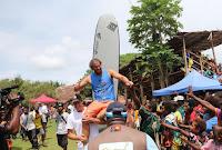 2 Taylor Jensen Kumul PNG World Longboard Championships foto WSL Cheyenne Abel