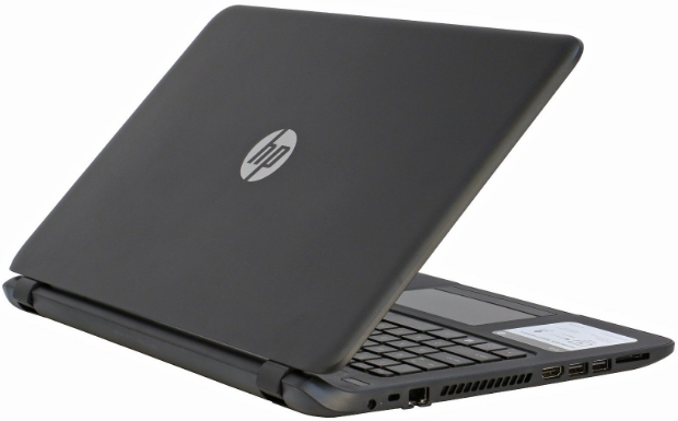 HP Notebook - 15-F387WM Drivers Windows 10 (64bit) - HP ...