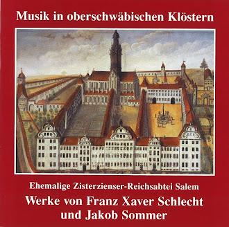 Schlecht - Lauretanische Litanei & Sommer - Missa in B