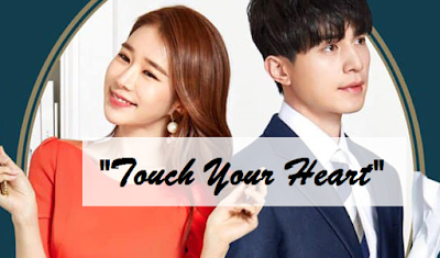 Drama Korea Touch Your Heart Di TVN Lakonan Lee Dong Wok