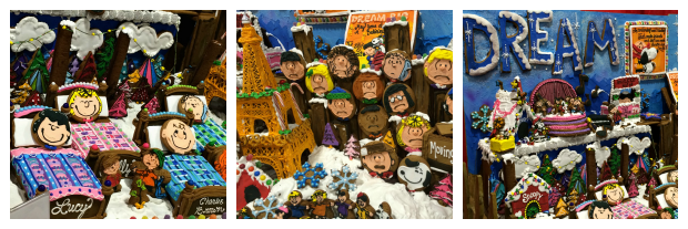 Boston Christmas Festival_Gingerbread House Competition_New England Fall Events_Ginger Bettys