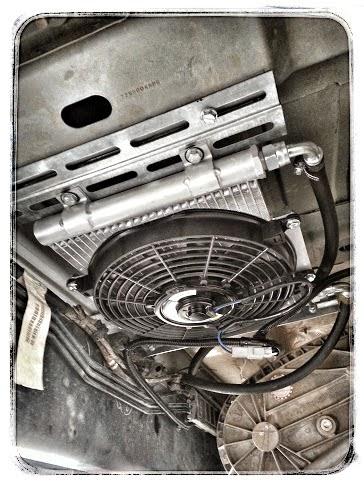 Toxic Diesel Performance Duramax Allison Transmission