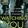 Book Review - Watching You by Lisa Jewell