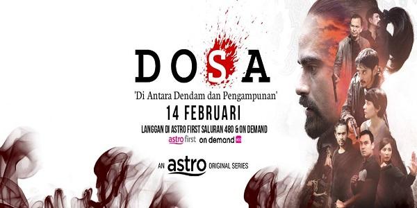 Dosa (2018)