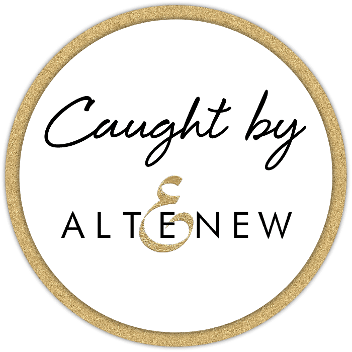 Altenew challenge Winner October 2017