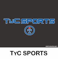 Canal TyC SPORTS En Vivo