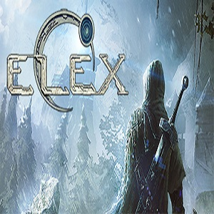 ELEX Game Crack Download Rar File For PC, Torrent + BDIX iSO File