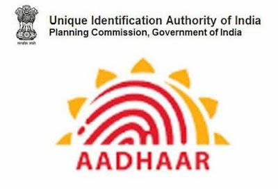 aadhar laws