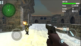 All Strike 3D Mod Apk Unlimited Money