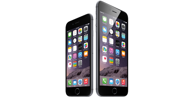 Unlocked iPhone 6 now available through Apple