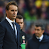 Real Madrid Resmi Pecat Julen Lopetegui Setelah kalah Dari Barcelona