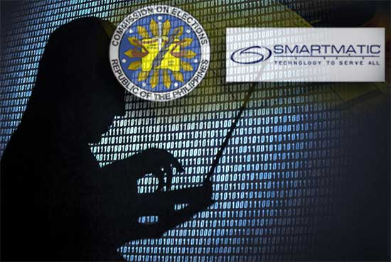 Anonymous IT Expert revealed truth on Smartmatic tampered script