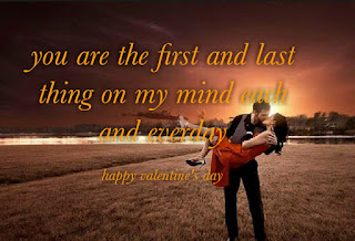 Happy valentine day Love Messages for your partner