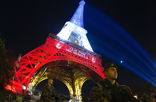 ISIS Was Planning Massive Operation Before 2015 Paris Terror Attack