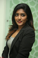 Actress Eesha Looks gorgeous in Blazer and T Shirt at Ami Tumi success meet ~  Exclusive 056.JPG