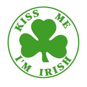 Kiss Me I'm Irish Images, Pictures free Download 2018