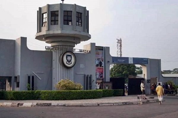 University Of Ibadan Admits 3,783 Out Of 56,172 Applicants For 2017/2018