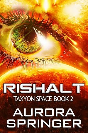 Rishalt, Taxyon Space Book 2