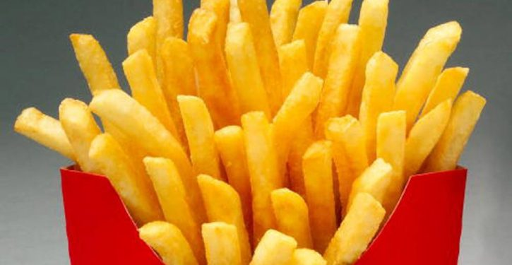 Alert: If You Eat French Fries, You Must Absolutely Read This New Information