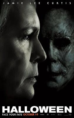 [Crítica] La noche de Halloween - David Gordon Green, 2018