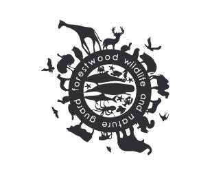 50 Creative Animal Log...