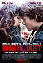 Romeo and Juliet (2013) Subtitle Indonesia