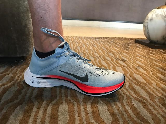 Shoe Weight On Running Economy