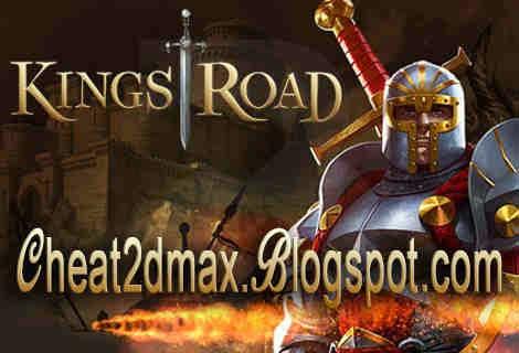 KingsRoad on facebook