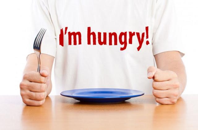 Kenapa Perut Kita Berbunyi Saat Lapar?