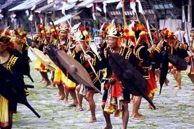 Daftar Lengkap Kesenian Tradisional Asal Sumatera Utara