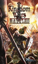 Kingdom Wars 2 Battles game pc 2016 cover - Kingdom.Wars.2.Battles-CODEX