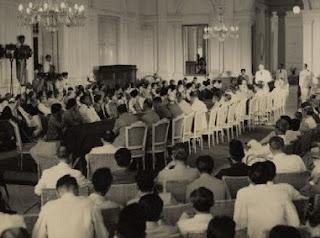 Sejarah dan Isi Perjanjian Roem Royen Rangkuman Lengkap