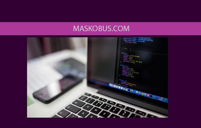 Edit Template Blogger atau Blogspot