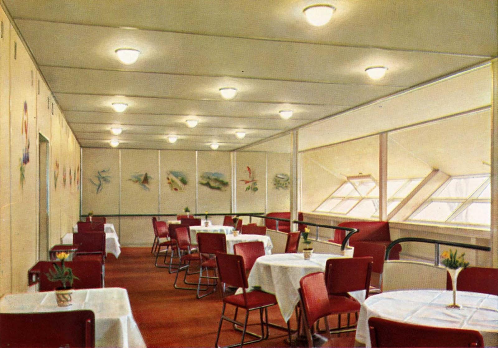 Quot Tweedland Quot The Gentlemen S Club The Fabulous Interiors