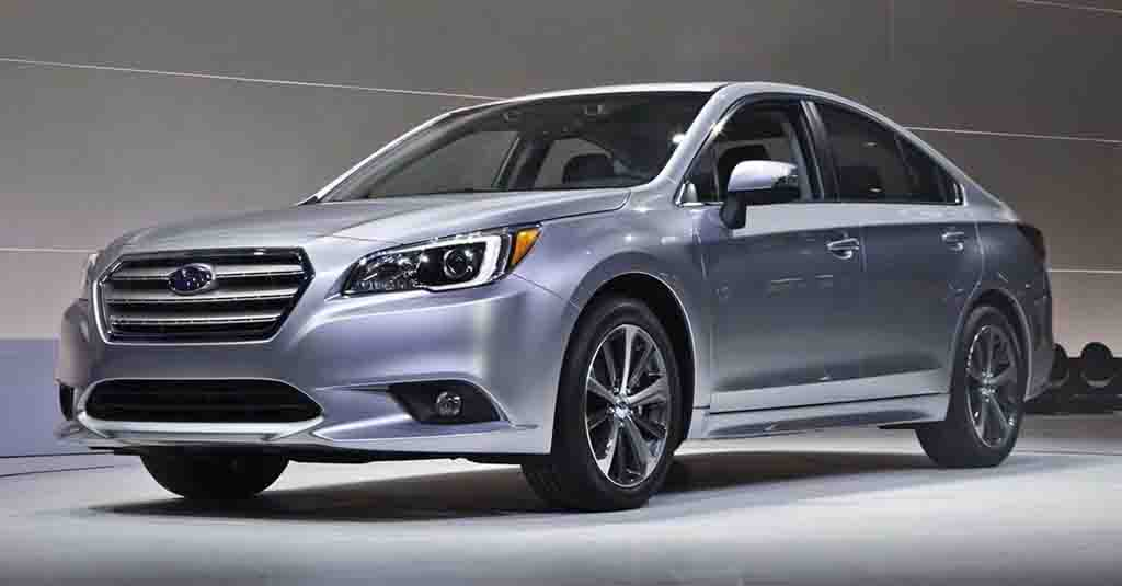 2017 Subaru Legacy Gt Turbo Sport Concept Release Date Cars News And Spesification