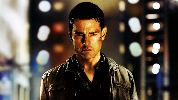 Movie Review: 'Jack Reacher: Never Go Back' (2016)