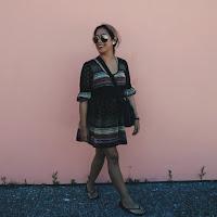 Ana Maddock- The Prep- San Stefanos, Corfu