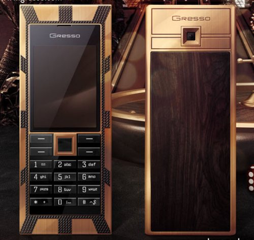Inilah 7 Ponsel Termahal di Dunia