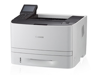 Canon imageCLASS LBP253x Drivers Download And Review