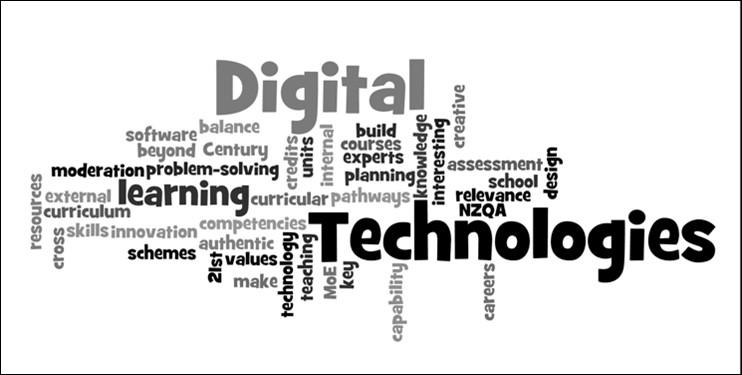 The Creative Apprentice : Awareness of Converging Digital
