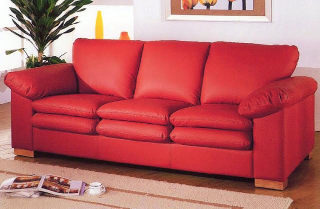 contoh sofa berkualitas premium dan sangat baik