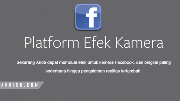 Cara Membuat Bingkai Foto Profil Online di Facebook