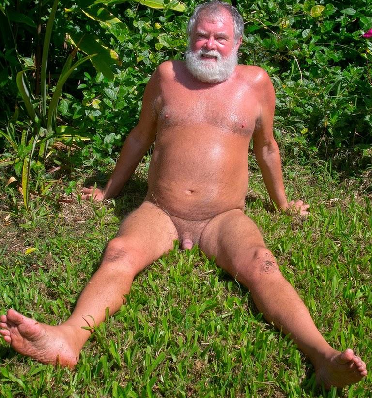 Senior Italian Men Silverdaddies-2405