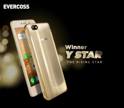 Download Firmware Evercoss Winner Y Bintang A75A