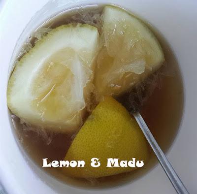 Manfaat Air Jeruk Lemon Untuk Melancarkan Pencernaan