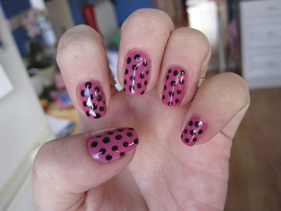 Orly Instant Artist and Dotting Tool Review