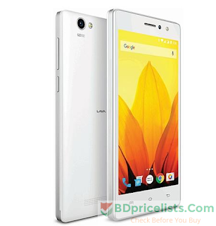 Lava A88 Mobile Full Specification  And Price in Bangladesh
