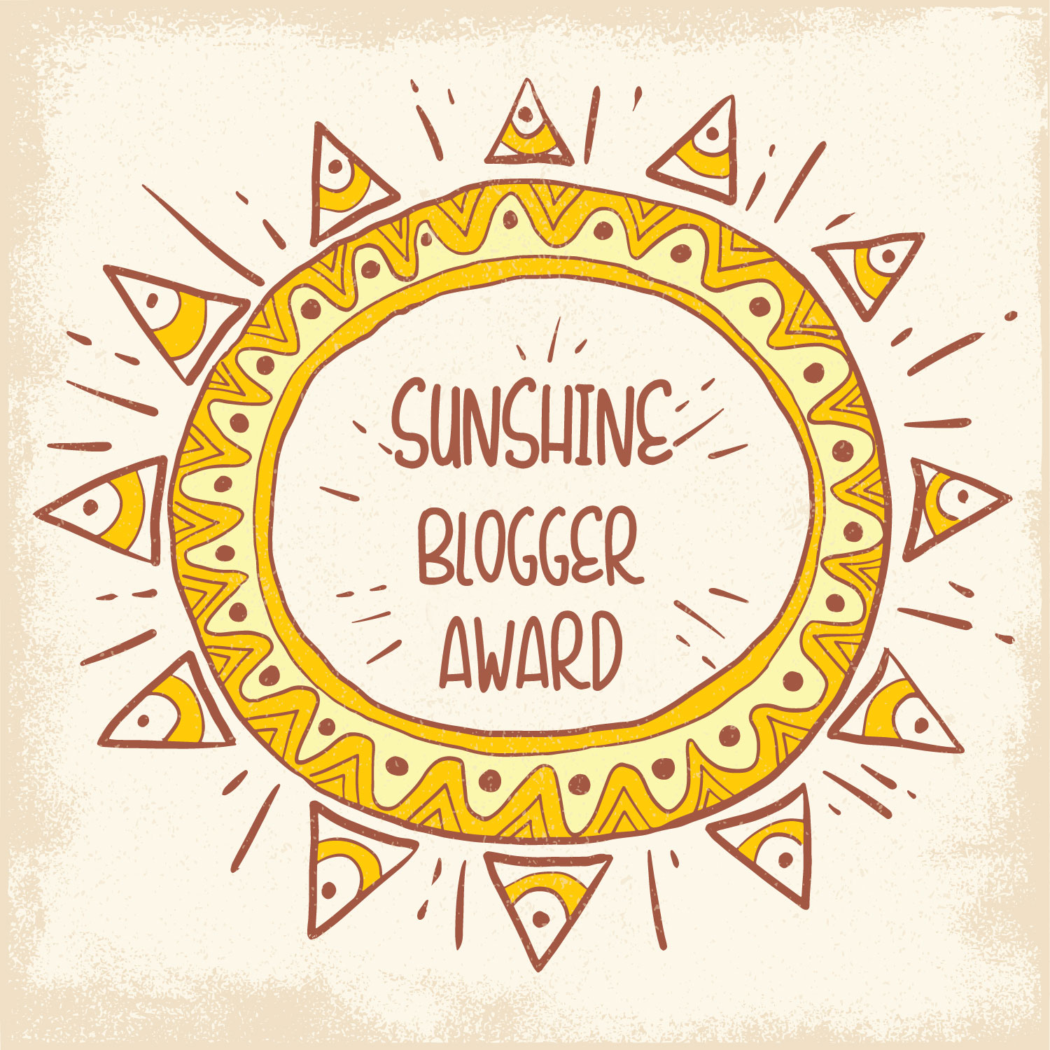 sunshine blogger award un bout de life le blog